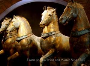 Horses of  Basilica San Marco